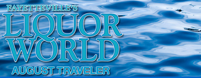 Liquor World Traveler