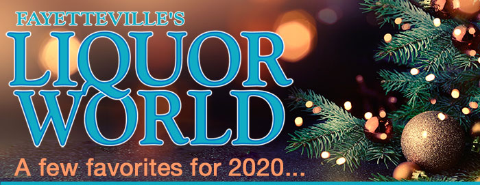 Liquor World Traveler